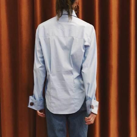 Rejina Pyo Mira Shirt