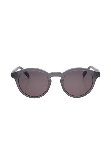 Sun Buddies Zinedine Sunglasses - Milk Grey