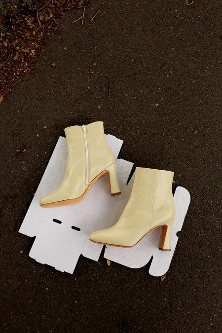 Maryam Nassir Zadeh Venus Boots - Fawn