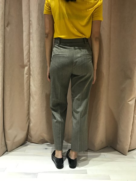 Nümph NEW ADALYN PANT - TAUPE