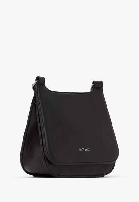 Matt & Nat Luna Mini Bag - Black