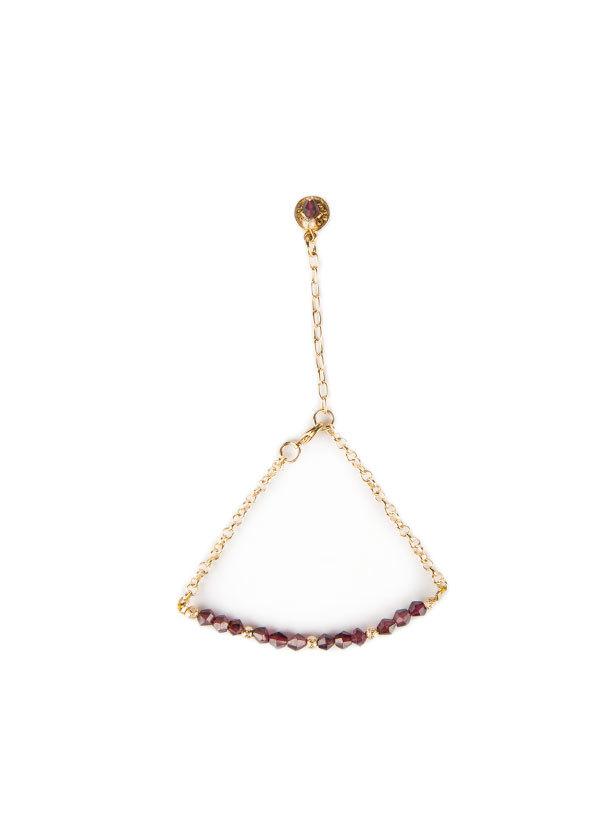 Blee Inara Semi Precious Stone Bracelet