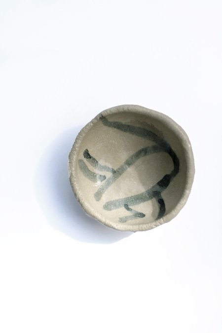 Kana London Pinch Pot