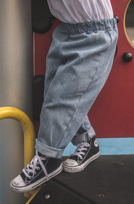 Kids Pippins Childrenswear Toddler Jeans - Light Blue