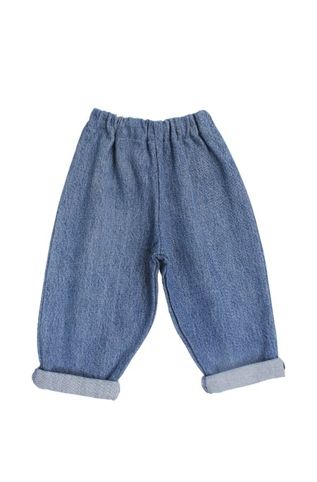 Kids Pippins Childrenswear Toddler Jeans - Medium Blue