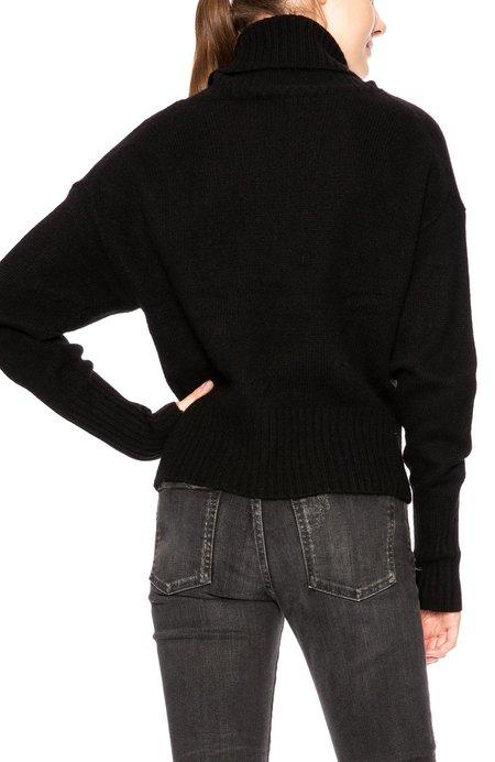 360 sweater Isilda Turtleneck Sweater