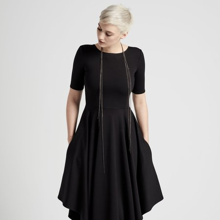 Elisa C-rossow S2 Dress