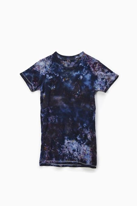 Upstate Tee Shirt - Galaxy