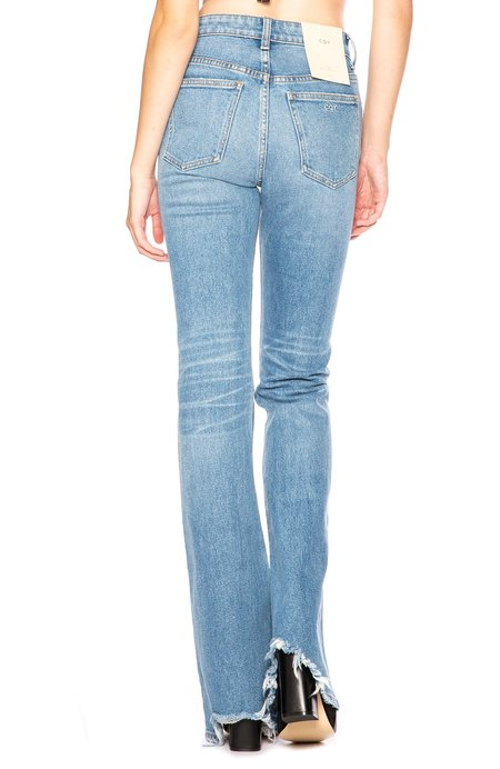 CQY Wes Flare Jean - Dream