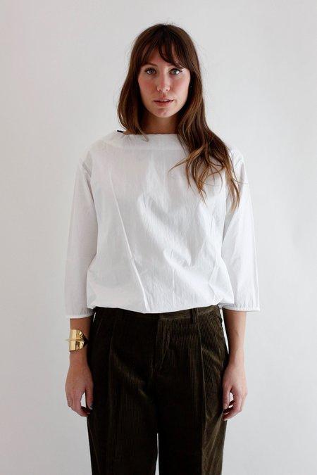 Nico Karen Shirt - White