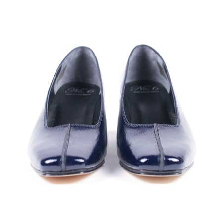 No.6 Ada Pump - Navy