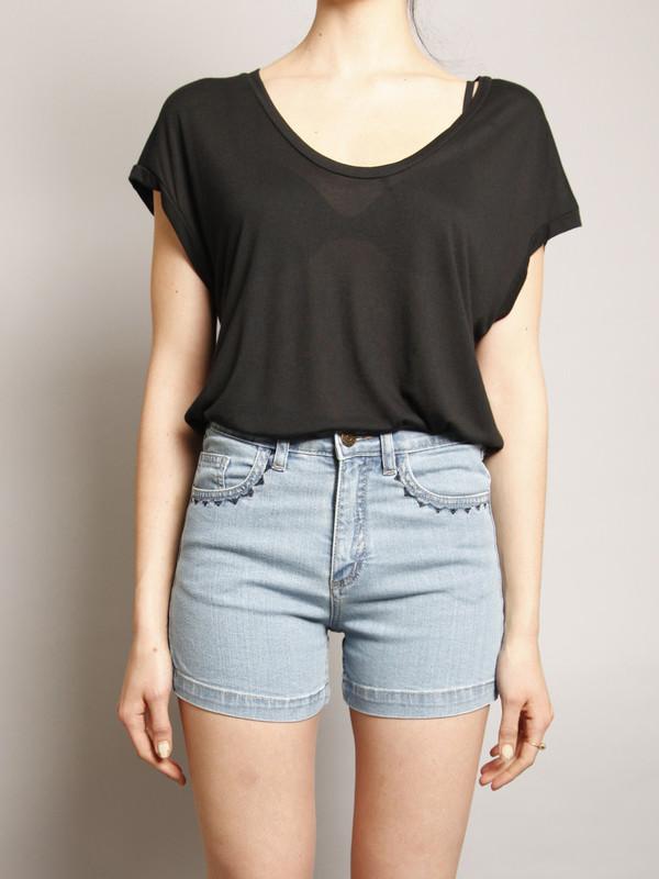 CourtShop Triangle Shorts