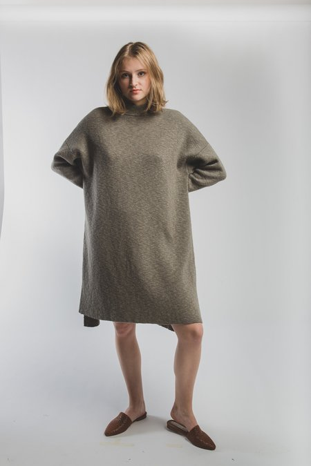 Revisited Matters Malena Sweater Dress