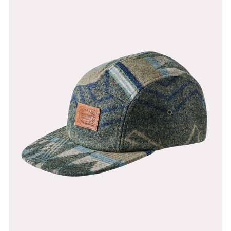 Pendleton Thomas Kay Jacquard Baseball Hat