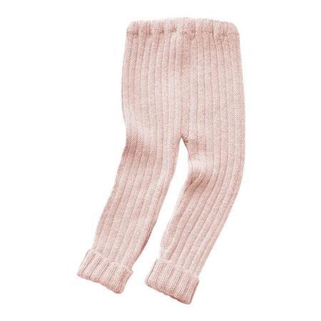 KIDS Oeuf NYC Baby Everyday Pants - Light Pink
