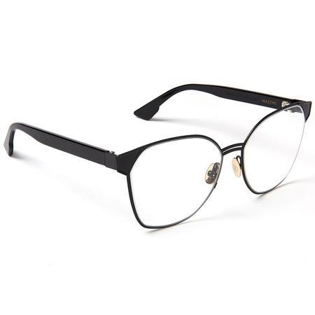 Zanzan Mazzini Optical Frame - Black