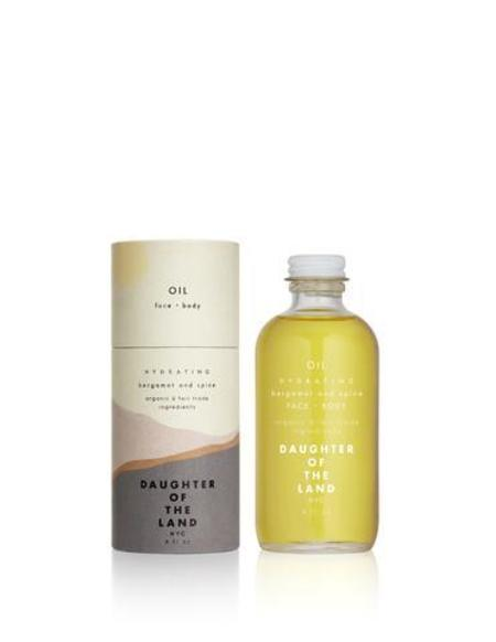 Daughter of the Land Bergamot and Spice Oil