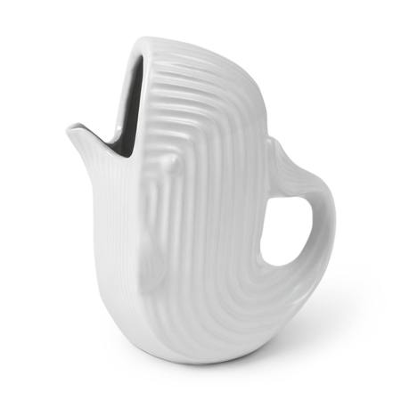 Jonathan Adler Menagerie Whale Pitcher - White