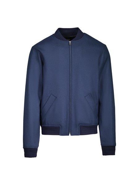 A.P.C. Gaston Jacket - Dark Blue