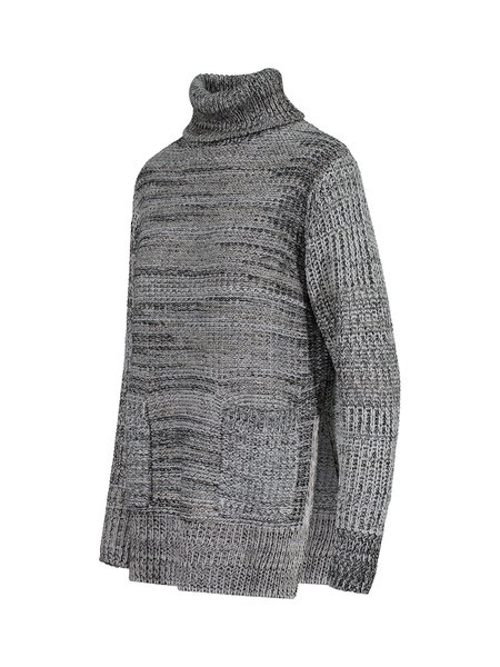 John & Jenn Gerry Sweater - Twilight