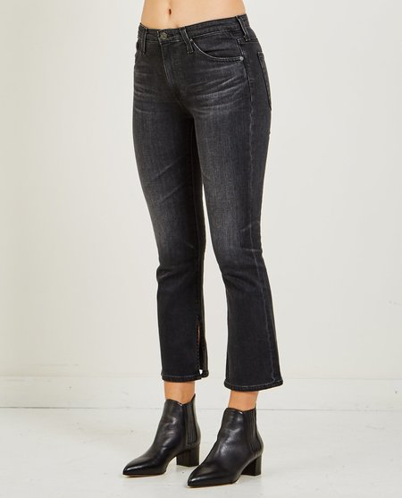 AG Jeans JODI CROP JEAN - 7 YEARS VISCERAL