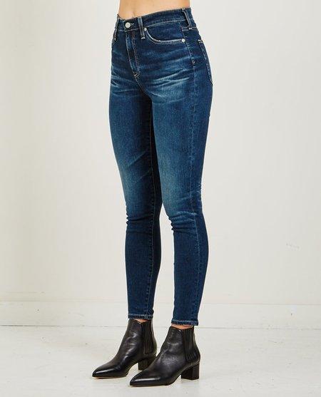 AG Jeans MILA ANKLE JEAN - 10 YEARS TRANSCENDANCE