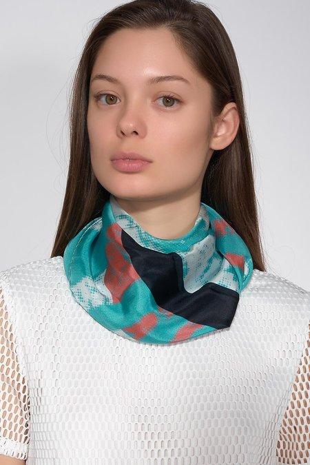 MINO COD 08 D scarf