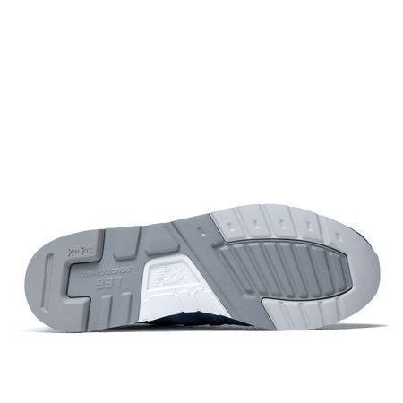 New Balance M997CO sneaker - Navy/White/Grey