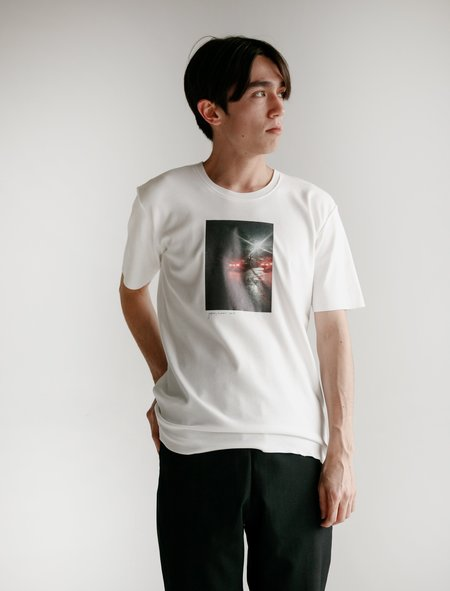 Camiel Fortgens Context Tee - White