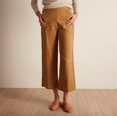 Lilya Maluku Linen Pant