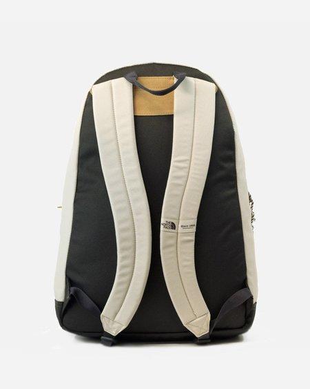 The North Face Berkeley Backpack - Peyote Beige/Asphalt Grey