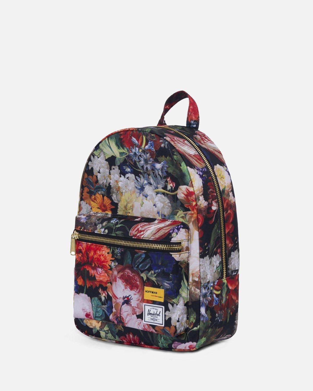 a5d6b2727b8 Herschel Supply Co Grove X-Small Hoffman Backpack - Fall Floral ...