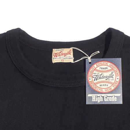 Sugar Cane Whitesville Heavyweight Pocket T-Shirt - Black
