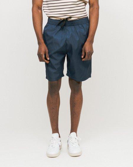 Suit Fight Short Pants - Navy