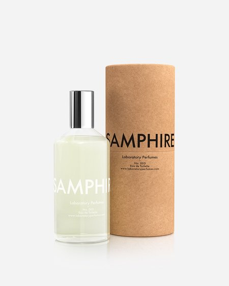 Laboratory Perfumes Samphire Fragrance