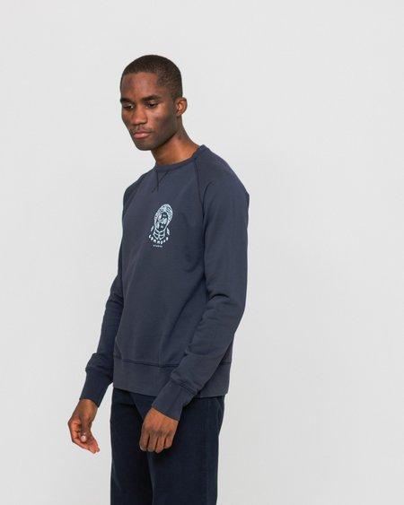 Edmmond Studios The Uncools Sweatshirt - Navy
