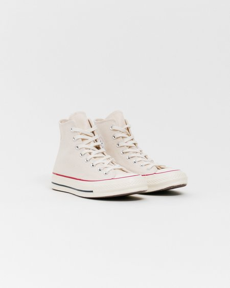 Unisex Converse Chuck Taylor All Star ´70 Hi Shoes - Parchment