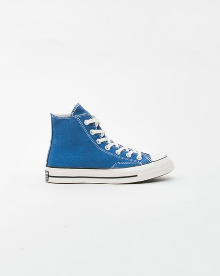 Unisex Converse Chuck Taylor All Star ´70 HI Shoes - True Navy