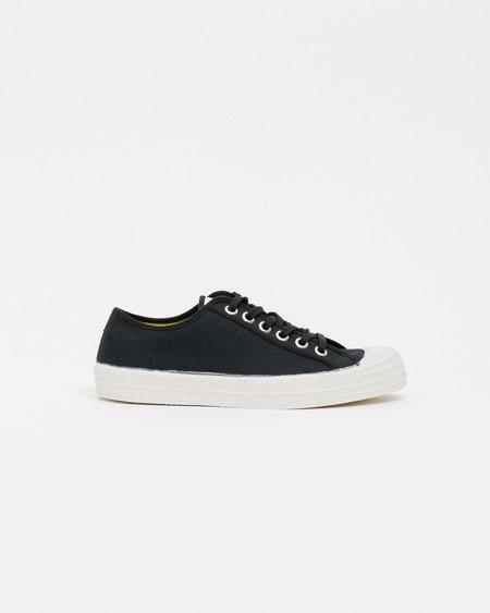 Unisex Novesta Star Master Sneakers - Black