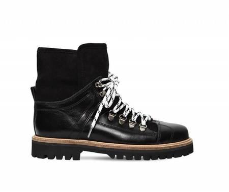 Ganni Edna Boot - Black