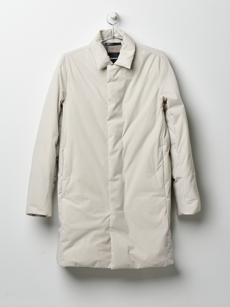 Theory PENN COAT - Putty