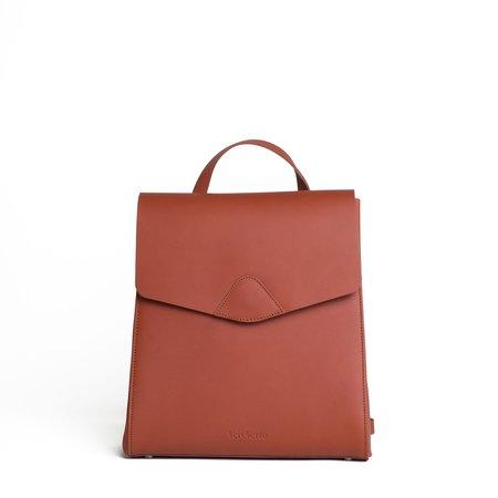 VereVerto Mini Macta Bag - Brown