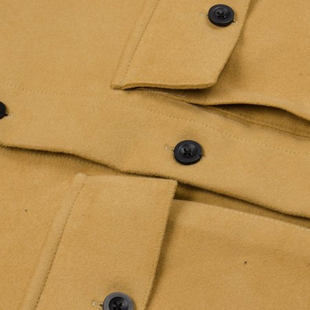 Toka Toka Vars Work Shirt - Cheminée