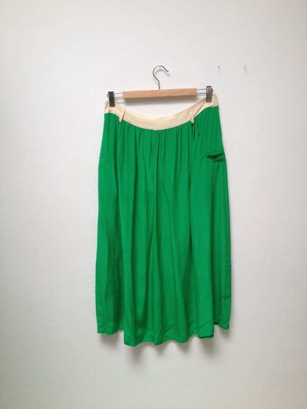 Rittenhouse Welt Pocket Skirt