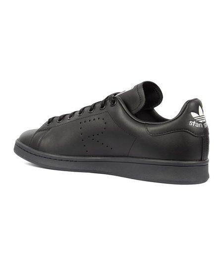 Adidas x Raf Simons Stan Smith - Black