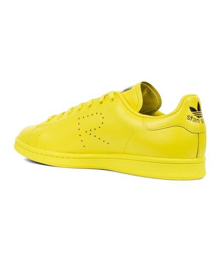 Adidas x Raf Simons Stan Smith - Yellow