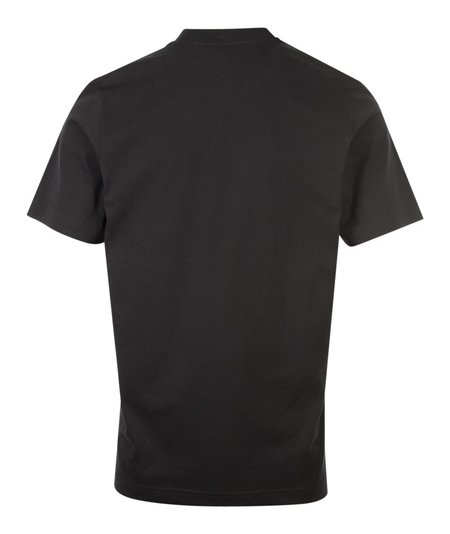 Adidas Y-3 MCL SS Tee - Black