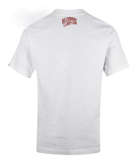 Billionaire Boys Club Lander Souvenir Tee - White