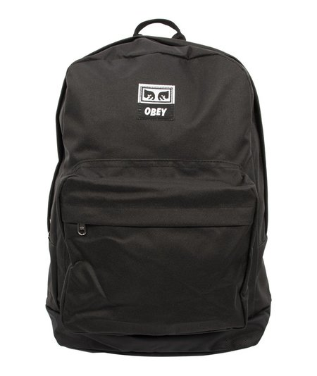 Obey Drop Out Juvee Backpack - Black