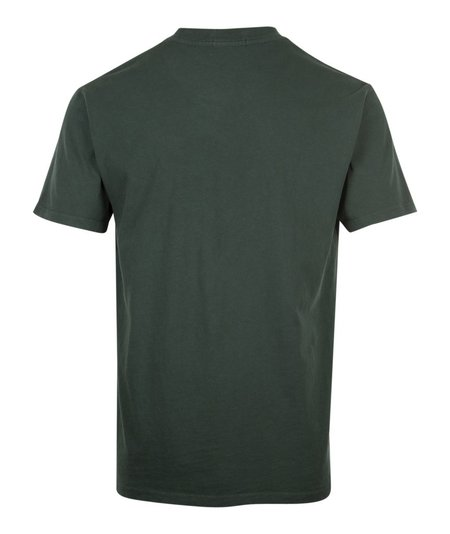 Obey Obey Records 2 Tee - Teal